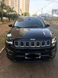 Jeep Compass Longitude - 2018