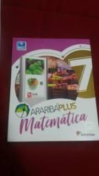 Livros Araribá Plus Ed. moderna (Novos)