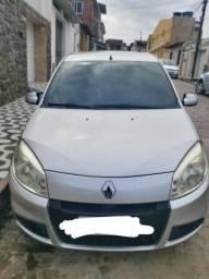 Renault sandero 2012 - 2012