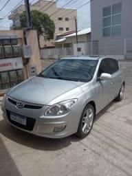 Hyundai i30 versão mais completa - 2011