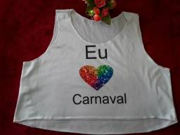Cropped - carnaval