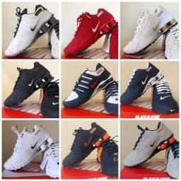 Tênis Nike Nz Varias Cores
