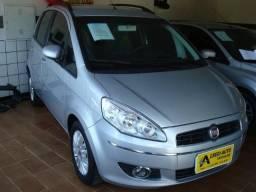 Fiat Idea essence 1.6 2013 - 2013