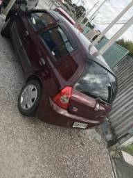 CLIO 2007 só transferir único dono - 2007