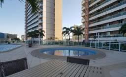 (EXR14596) Valor promocional! Apartamento no São Gerardo de 120m² com 3 suítes e 2 vagas
