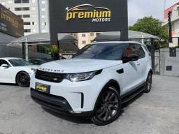 DISCOVERY 2019/2019 3.0 V6 TD6 DIESEL HSE 4WD AUTOMÁTICO - 2019