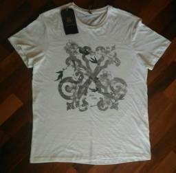 Camiseta John John tamanho G ORIGINAL