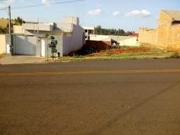 Terreno no Jardim São Rafael 5 em Arapongas