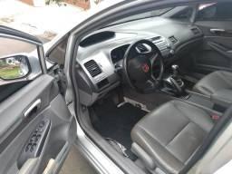 Vendo ou troco Honda Civic 2010 - 2010