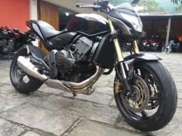 Hornet 600 - 2013