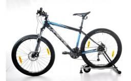 Rolo De Treino para Bicicleta x 12x R$ 34,99 x Entrega Grátis x Garantia 3m