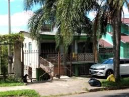 Casa com 5 dormitórios à venda, 210 m² por r$ 450.000 - rubem berta - porto alegre/rs