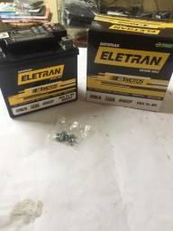 Bateria Eletran EbX 5L Cg150/XR300/CG125