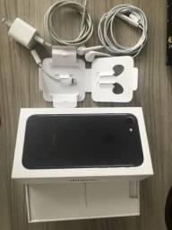 IPhone 7 32gb black por 1.300,00