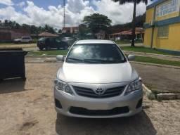 Corolla GLI 1.8 2012 - 2012