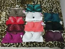 Vende-se conjuntos lingeries barato demais