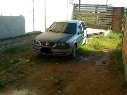 Vendo Gol G3 Power 1.6 Flex - 2005 - 2005