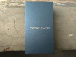 Caixa Original Zenfone 3 Zoom 64gb!