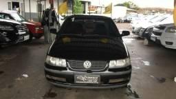 Volkswagen Saveiro 1.8 (Manual) 2001 - 2001
