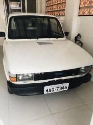 Vendo raridade Fiat 147 pick-up valor 10.500 - 1982