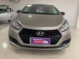 Hyundai HB20 1.0 Unique 2018/2019 Ingrid *