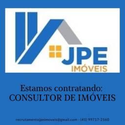 Título do anúncio: Vaga para consultor de imóveis,não é necessário experiência maior comissão do mercado