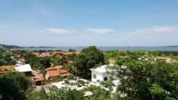 Casa 3 Qts c/ vista p/ a lagoa em Porto da Roça