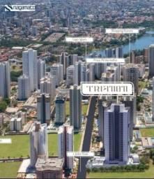 Apartamento à venda, 155 m² por R$ 1.200.000,00 - Gleba Palhano - Londrina/PR