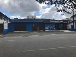 Escritório à venda em Centro, Joinville cod:20739
