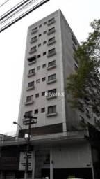 Apartamento com 1 dormitório para alugar, 36 m² por R$ 600,00/mês - Alto - Teresópolis/RJ