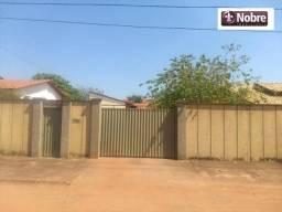 Casa com 4 dormitórios sendo 1 suite à venda, 180 m² por R$ 300.000,00 - Plano Diretor Sul