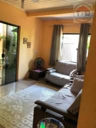 Casa com 4 dormitórios à venda, 140 m² por R$ 280.000,00 - Belo Horizonte - Marabá/PA
