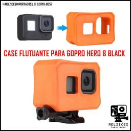 Título do anúncio: Case Flutuante Para GoPro Hero 8 Black