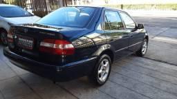 Corolla xei 2000 automático 1.8 conservado