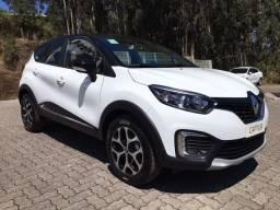 Renault Captur Intense 1.6 CVT 19/20