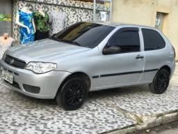 Fiat palio 2008 2020 vistoriado ar gelando , faco financiamento com entrada de 2.000