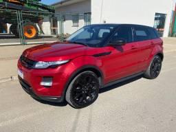 Land Rover Evoque Dynamique