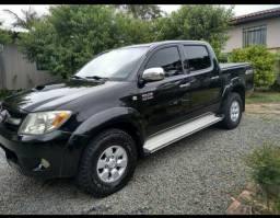 Hilux top 2006
