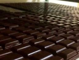 Chocolate 70% Cacau (50 barrinhas 20g)