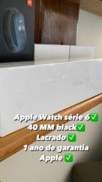 Vendo Apple Watch série 6