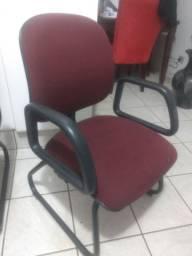Cadeira diretor (temos quatro)