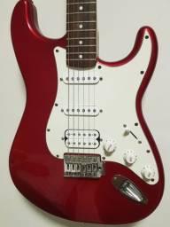 Guitarra Squier California com Malagoli