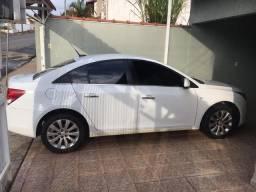 Chevrolet Cruze LTZ 1.8 - Completo (Ano. 2014) - R$ 46.500,00