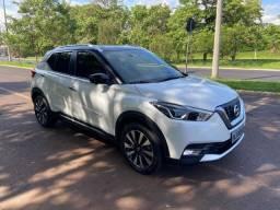 Nissan Kiks SL 2020