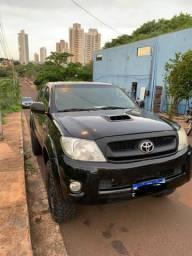 Vendo Toyota Hilux 2009/2010