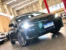 Corolla altis premium híbrido 2021 0km!