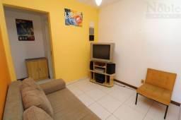 Apartamento - 1 dormitório com garagem - Praia Grande - Torres/RS