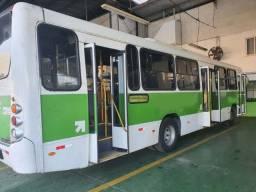 Ônibus urbano 2012/12, Neobus, MB OF 1722, 37l, AC, 95 mil