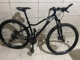 Bike specialized feminina Jett Sport 2015 M17 Aro 29