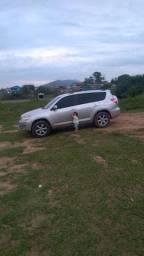 Vendo Toyota RAV4 2011 completa GNV mídia original